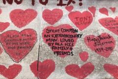 Steve Compton an extraordinary man