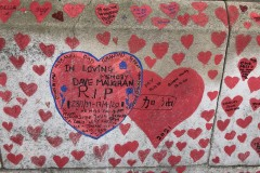 In loving memory Dave Maugham