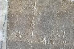 Possible mason's mark
