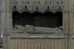 Mede tomb