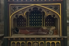 Tomb of William Canynges