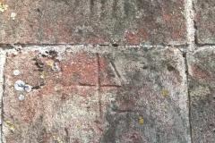 Cross, mark, IIIH