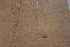 Pentagram, mason's mark
