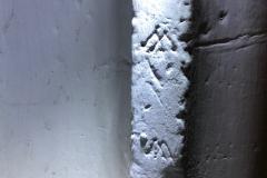 Marian marks