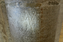 Masons mark