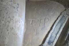 Initials, TI, IP