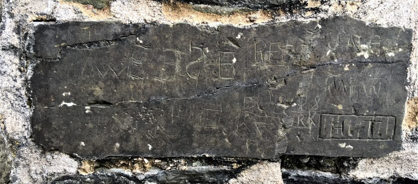 St Michael de Rupe, Brentor, Devon