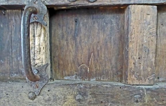 Arabic Assembly Marks in Medieval Timber-Framed Buildings