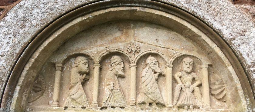 St John the Baptist, Bishopsteignton, Devon