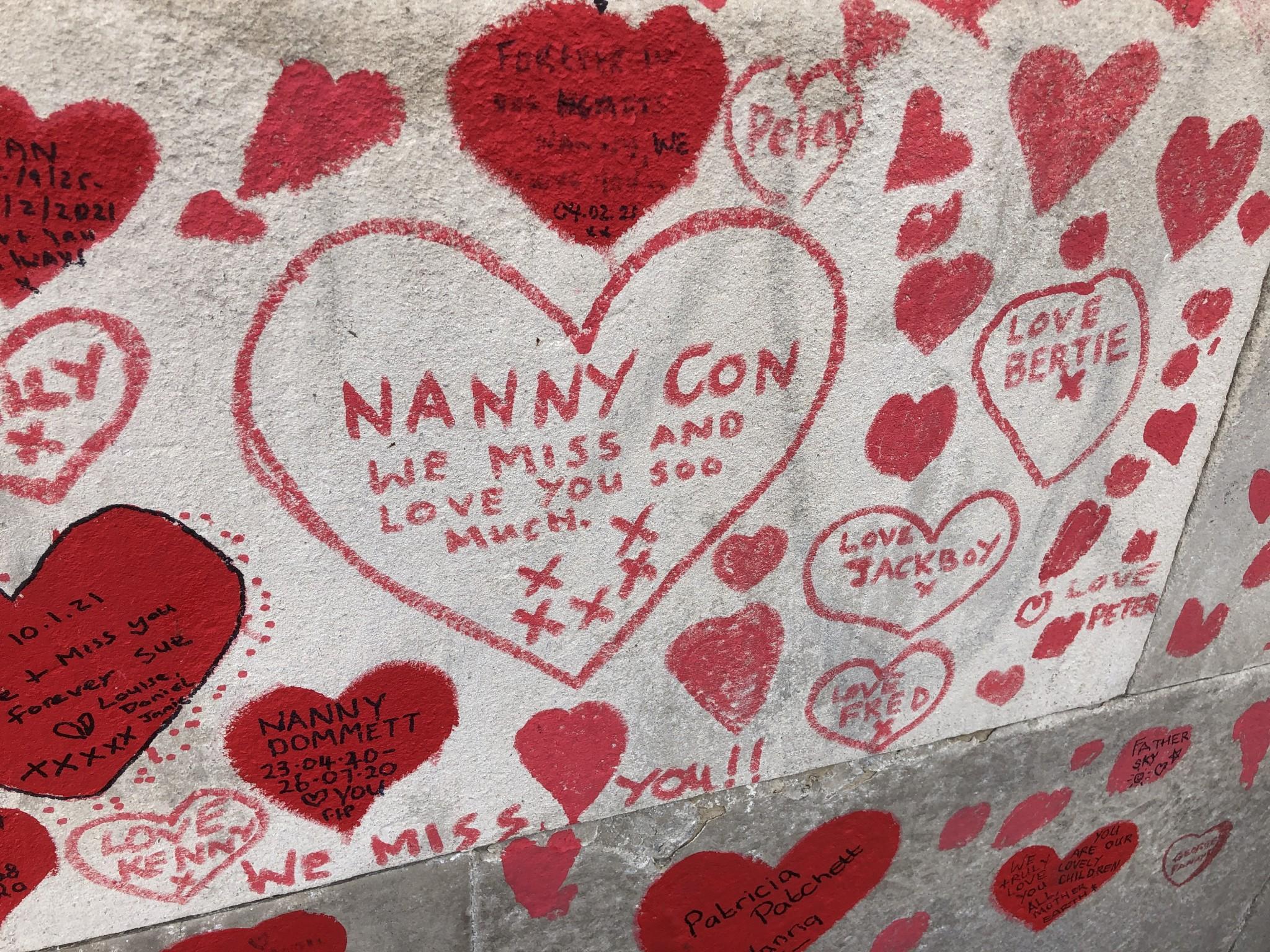 Nanny Con